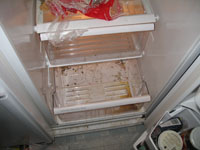 fridge meth user